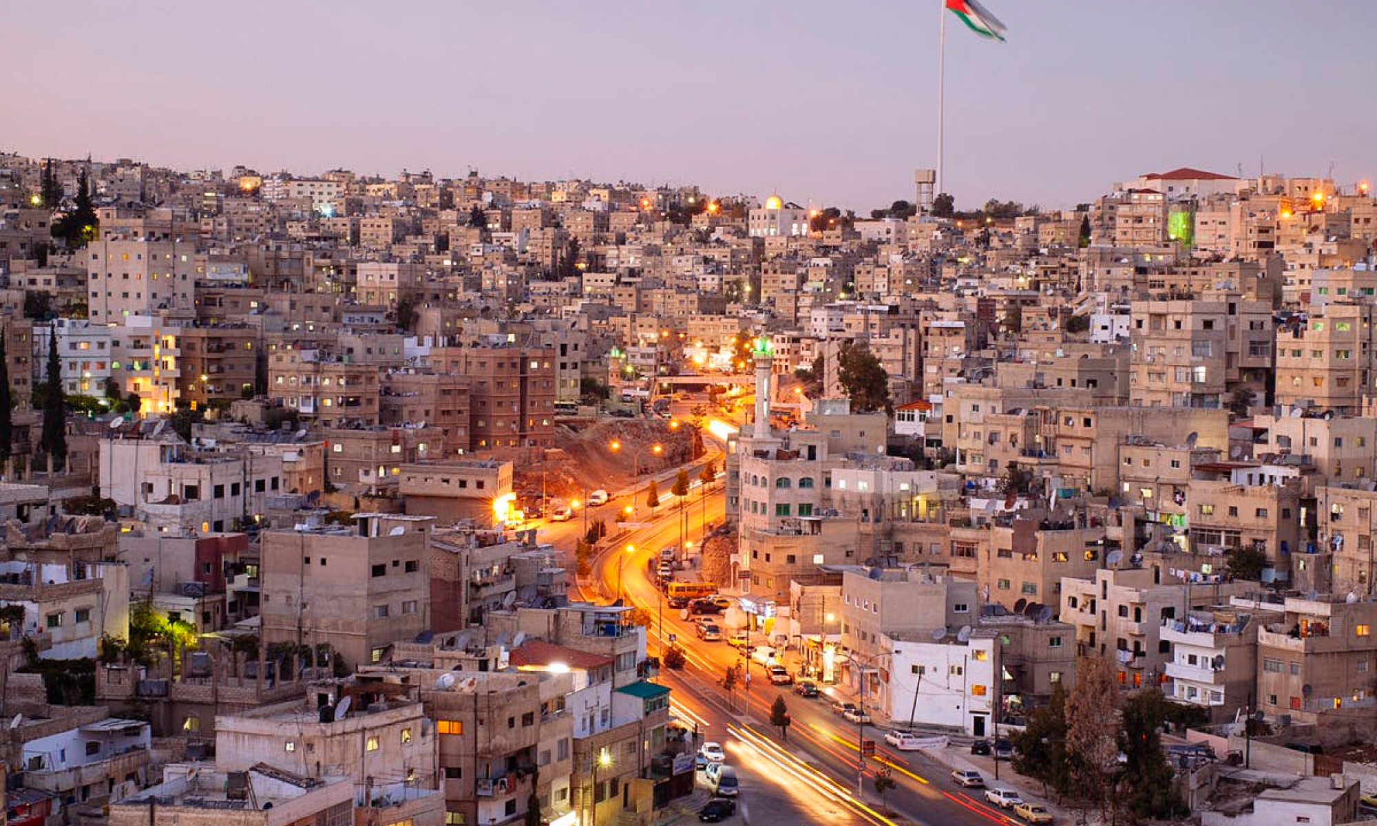 Amman International Church